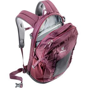 Deuter StepOut 22 Backpack graphite/maron